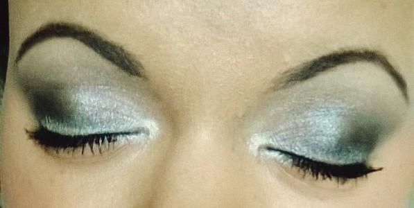 Smokey Eye MakeupTutorial…