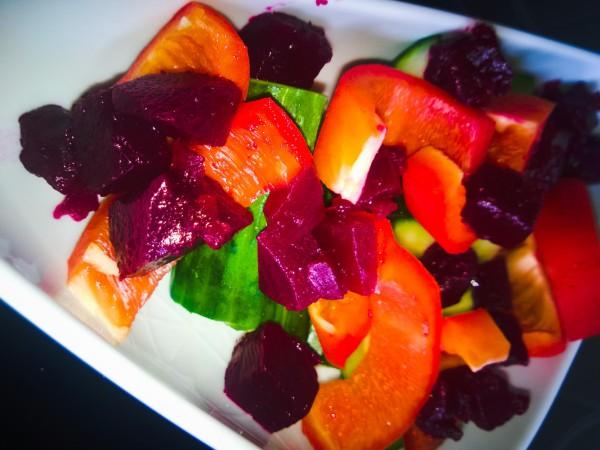 Beetroot Salad…