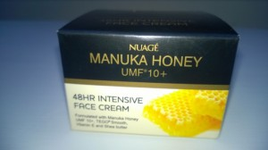 Manuka honey cream (1)