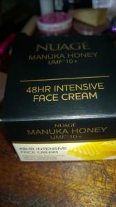 Manuka honey cream (3)