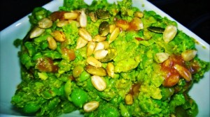 Pea and Chilli Dip (4)