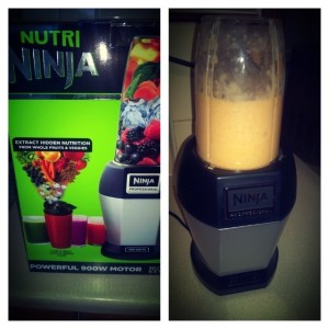 The best blender EVER!